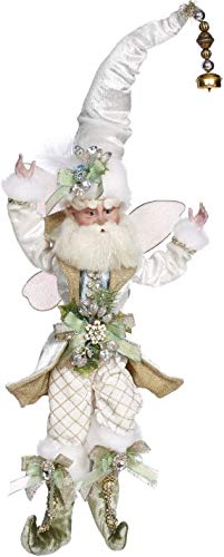 Mark Roberts Collectible Wintermint Christmas Fairy – Medium 16″ #51-97330