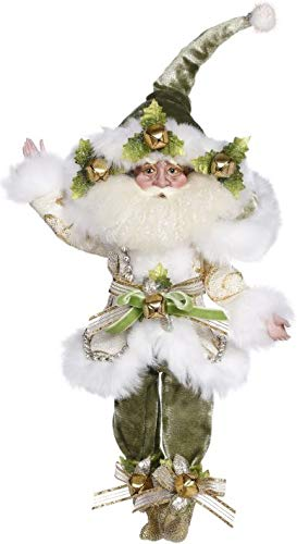 Mark Roberts Collectible Sleighbell Christmas Fairy – Small 9″ #51-97270