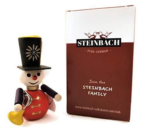 Steinbach Ornament Postman