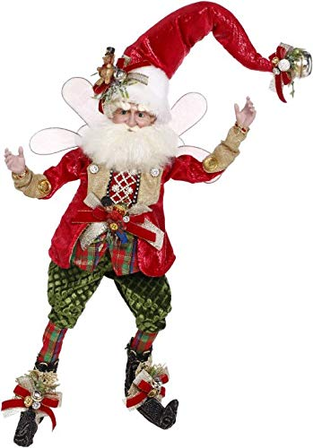 Mark Roberts Collectible Toy Story Christmas Fairy – Large 20″ #51-97314