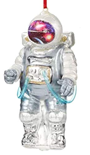 Holiday Lane Spaced Out Astronaut Ornament
