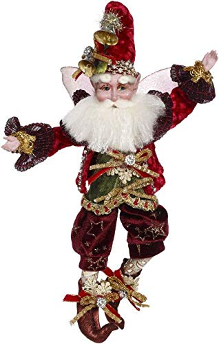 Mark Roberts Collectible Wonderfultime Christmas Fairy – Small 10″ #51-97334
