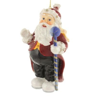 "Christopher Radko Woodland Winds Collection ""Stardust Waving"" Ornament"