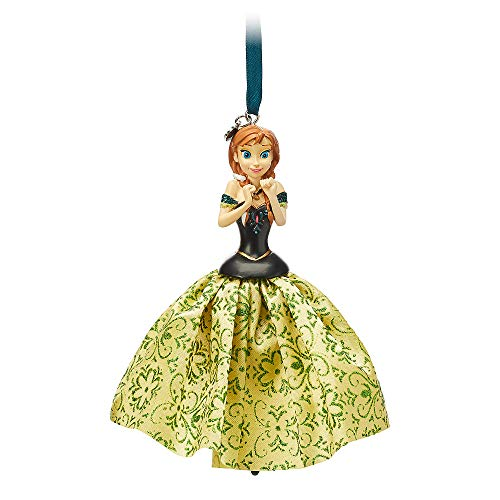 Disney Anna Sketchbook Ornament – Frozen