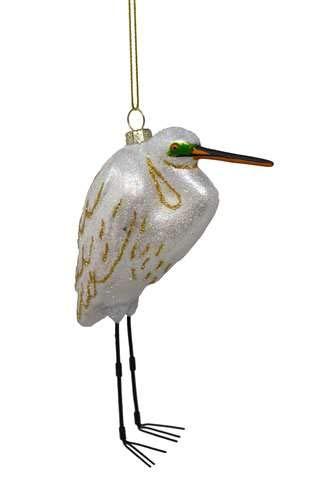 Cobane Studio LLC White Egret