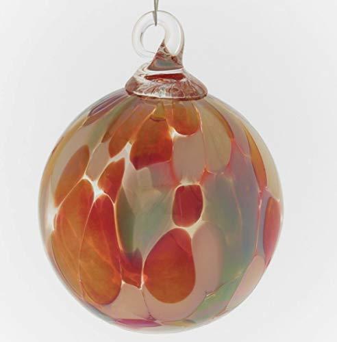 Glass Eye Studio Coral Reef Classic Ornament