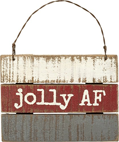 Primitives by Kathy Jolly AF Ornament Home Decor