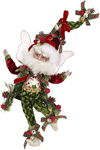 Mark Roberts Collectible Kris Kringle Christmas Fairy – Small 10″ #51-97236