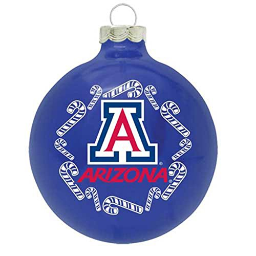 Arizona Glass Ball Ornament