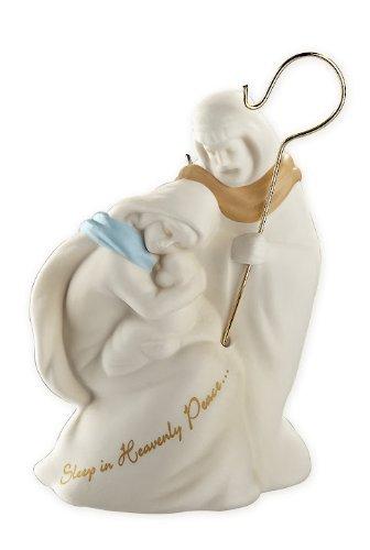Nativity 2012 Carlton Heirloom Ornament