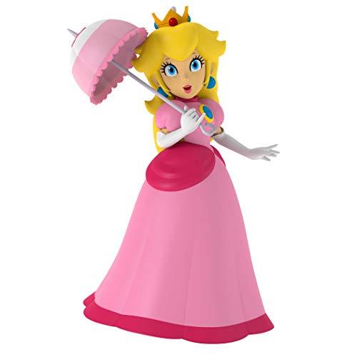 Hallmark Keepsake Christmas Ornament 2019 Year Dated Nintendo Super Mario Princess Peach