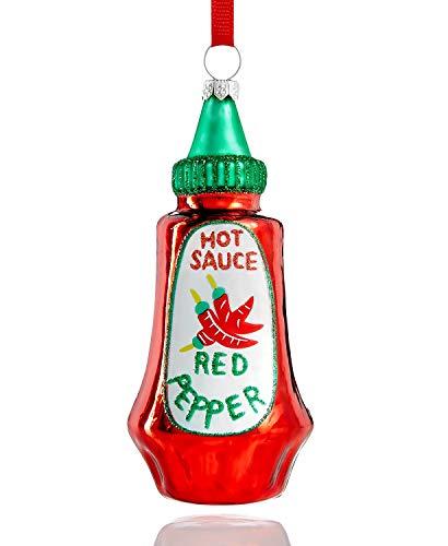 Holiday Lane Chili Sauce Ornament