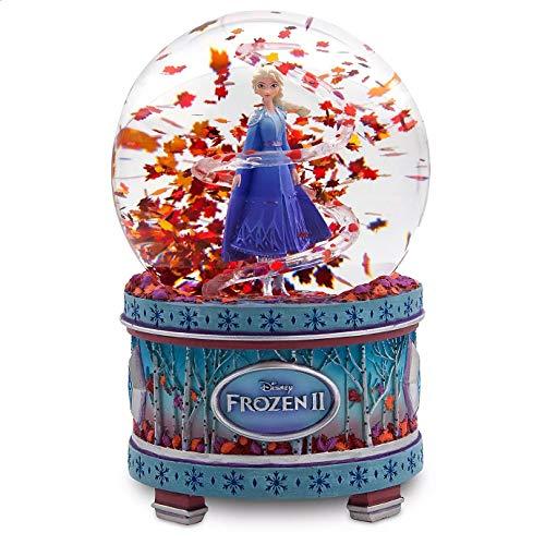 Elsa Musical Snowglobe – Frozen 2 – Limited Release
