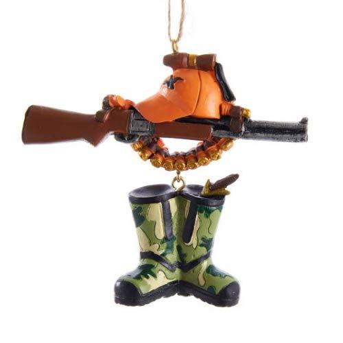 Kurt Adler Hunting Ornament