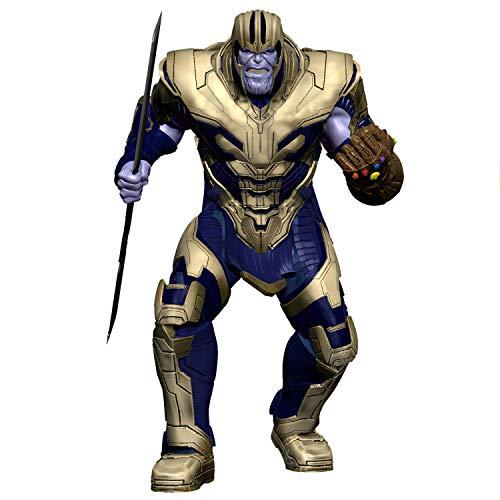 Hallmark Keepsake Christmas Ornament 2019 Year Dated Marvel Studios Avengers: Endgame Thanos