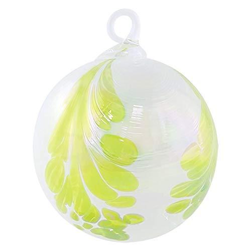 Glass Eye Studio Classic Ornament – Citronelle (030L)