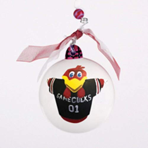 Glory Haus South Carolina Gamecocks Mascot Ornament