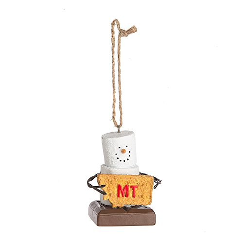 """Midwest CBK S'mores """"Montana"""" Ornament"""