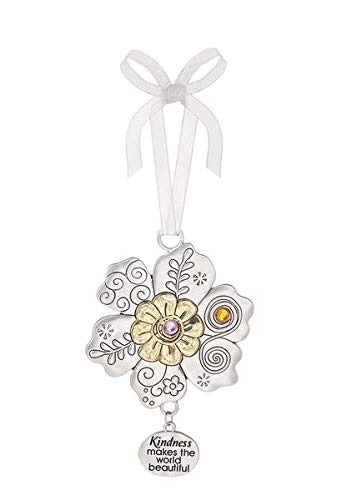 Ganz ER65174 Ornament Kindness Makes The World Beautiful