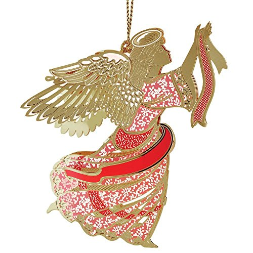 ChemArt Brilliant Angel Ornament