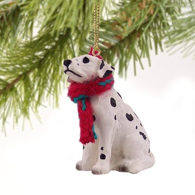 Conversation Concepts Dalmatian Original Ornament