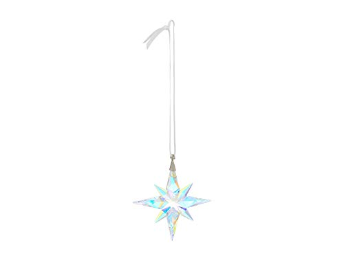 SWAROVSKI Authentic Classic Crystal Small AB Star Ornament