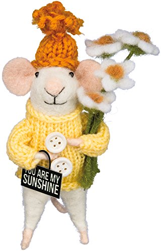 Box Sign Mouse – You are My Sunshine