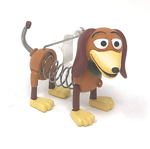 Hallmark Toy Story 4 Slinky Dog Christmas Tree Ornament