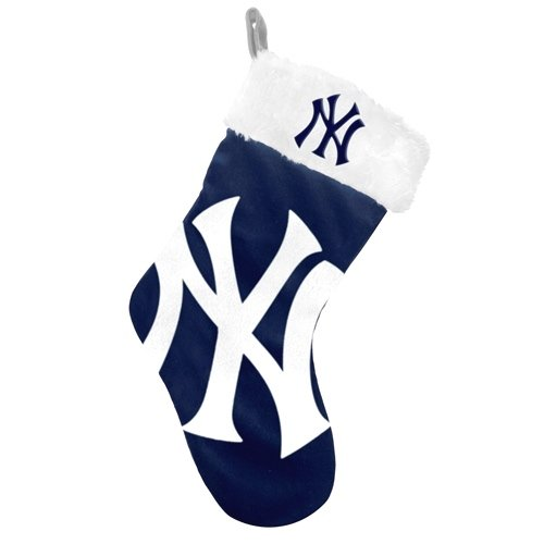 Forever Collectibles New York Yankees Stocking – 2012 Style
