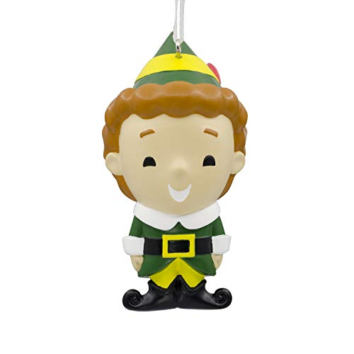 Hallmark Christmas Ornaments, ELF Buddy the Elf Ornament