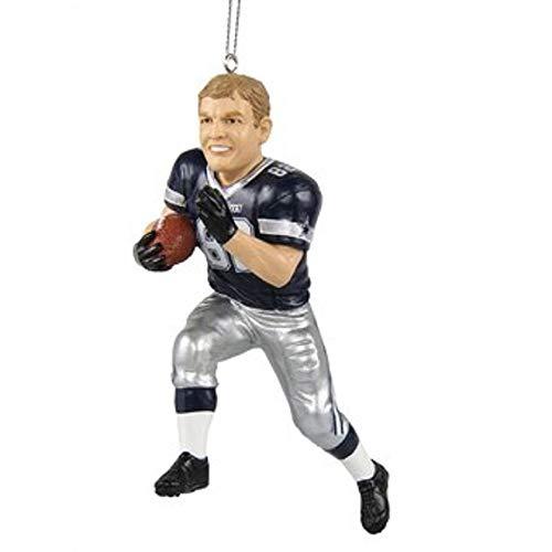 FOCO Jason Witten Dallas Cowboys Player Ornament