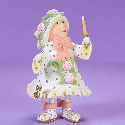 Patience Brewster Moonbeam Donna's Light Elf Figural Ornament # 31255