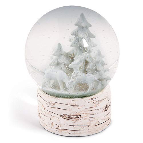 Fun Express Winter Wonderland Snowglobe