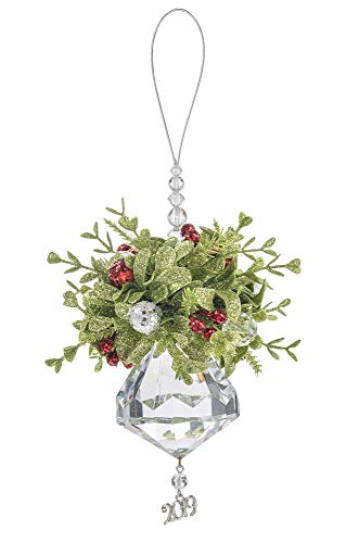 Ganz Limited Edition 2019 Decorative Jewel Ornament