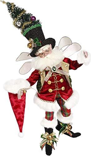 Mark Roberts Collectible Bah Humbug Christmas Fairy – Medium 24.5″ #51-97146