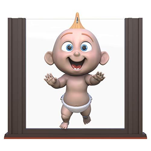 Hallmark Keepsake Christmas Ornament 2019 Year Dated Disney/Pixar Incredibles 2 Jack
