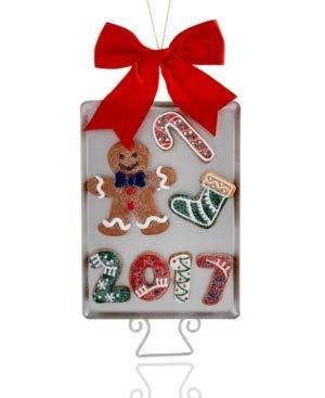 Holiday Lane 2017 Baking Sheet Ornament