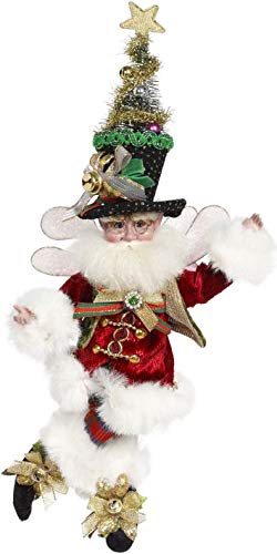 Mark Roberts Collectible Bah Humbug Christmas Fairy – Small 14″ #51-97144