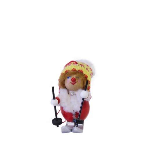 Steinbach Ornament Skier