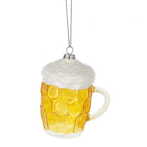 Ganz Beer Mug Ornament