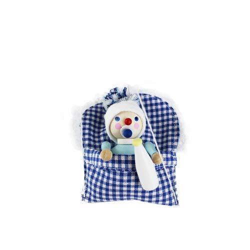 Steinbach Ornament Baby Boy