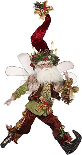 Mark Roberts Collectible Pinecone Fairy Christmas Fairy – Large 21″ #51-97268