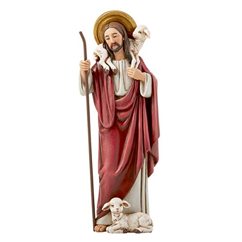 The Good Shepherd Hummel Figure, 8 Inch