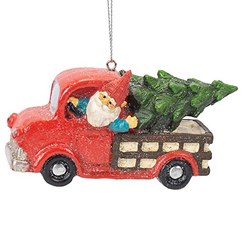 Midwest-CBK Fill Your Tank Ornament