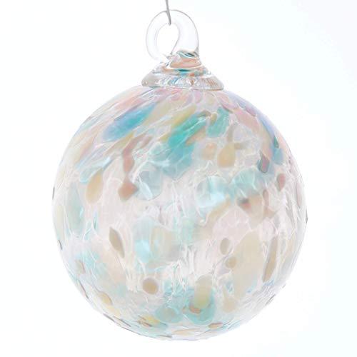 Glass Eye Studio Classic Mermaid Ornament