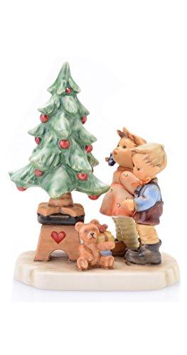 Hummel Manufaktur Hummel Figurine Wonder of Christmas, Original MI Hummel Collection, Gift-Boxed