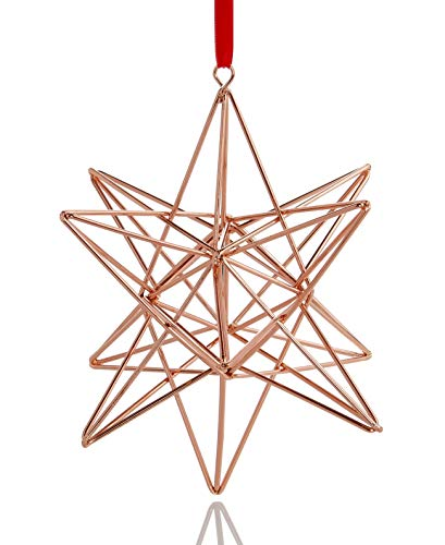 Holiday Lane 3D Star Ornament