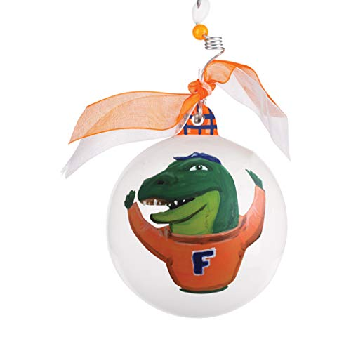 Florida Gators Mascot Ornament