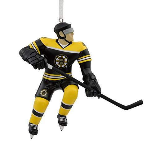 Hallmark Christmas Ornaments, NHL Boston Bruins Ornament