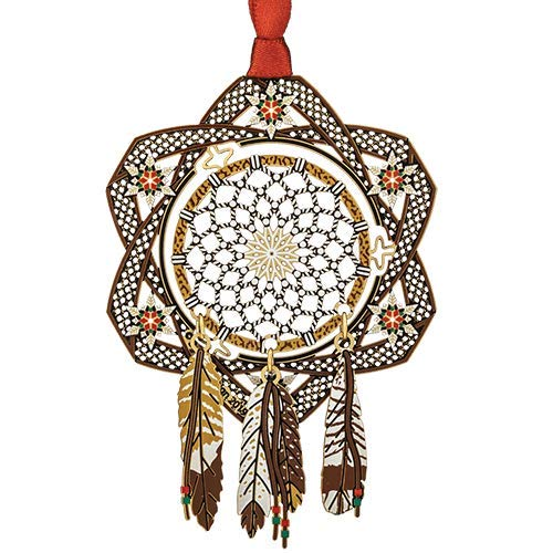 Beacon Design ChemArt Ornament – Dreamcatcher